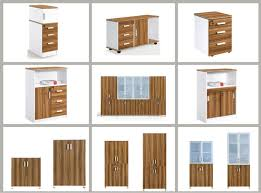 office wall cabinets. Exellent Cabinets CFF81601 Wood Filing Cabinet For Sale  Inside Office Wall Cabinets U