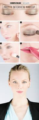 get natural work makeup ideas first day of look by tutorials at
