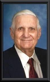Kenneth Calloway | Obituary | Palestine Herald Press