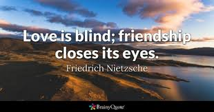 Blind Quotes BrainyQuote Fascinating Images About Blind Men Quotes
