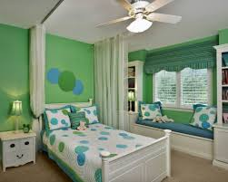 Interior:Outstanding Interior For Bedroom With Grey Wall Paint Color And  Wooden Floor Cute Kids