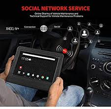 <b>Launch X431</b> V (X431 Pro) WiFi/Bluetooth Tablet <b>Full System</b> ...