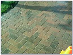 how to clean patio pavers has how to clean grease off patio pavers