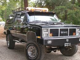 Another BurbanEnforced 1988 GMC Suburban 1500 post... Photo ...