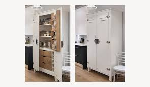 free standing kitchen storage cabinets. Plain Storage Cool Pantry Cupboard A Freestanding  Inside Free Standing Kitchen Storage Cabinets A