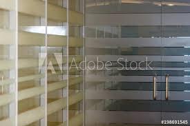 office corridor door glass. Office Corridor Door Glass Partitions Room Business