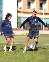 Kayserispor, Hekimoğlu Trabzon maçı hazır