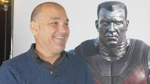 deadpool interview greg lasalle is the face of colossus motion capture artist greg lasalle discusses being the face of colossus in deadpool and how many different performances went into creating the character