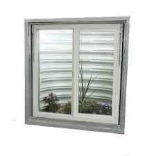 left hand sliding vinyl replacement window sash kit