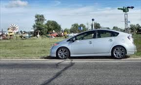 2014 Toyota Prius Five is efficient, versatile, and efficient