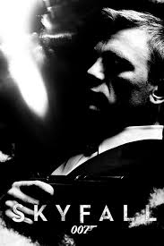 James Bond Skyfall Wallpaper For IPhone 4 And 4S