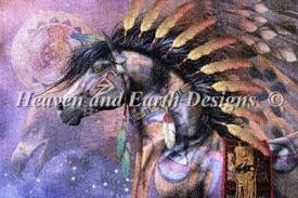 Indian War Horse Paint Chart Shaman Painting By Laurie Prindle Chart Design By Michele
