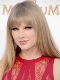 26 taylor swift hairstyles celebrity