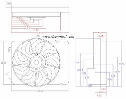 3 8 liter taurus fans ih8mud forum jpg fan dimension gif