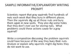 Informative Speech Example