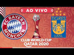 Bayern munich soccer offers livescore, results, standings and match details. Bayern De Munique 1 X 0 Tigres Melhores Momentos Final Do Mundial De Clubes 2021 Youtube