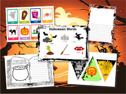 A collection of english esl worksheets for home learning, online practice, distance learning and english classes to teach about phonics, phonics. 16 Of The Best Free Halloween Resources For Reception Ks1 And Ks2