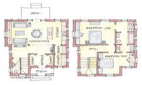 multifamily house plans multi family with courtyard photos india canada narrow