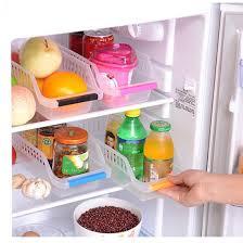 Kitchen Space Savers Popular Slide Kitchen Fridge Freezer Space Saver Organizer Buy