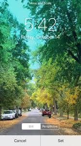 Screen Picture How Do I Change My Iphone Lock Screen Wallpaper Ask Dave