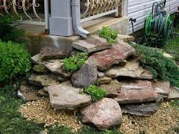 Small Picture Best 25 Rock garden design ideas on Pinterest Yard design