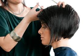 Cara mudah mengenali bentuk wajah bagi pria. Pilihan Gaya Rambut Pendek Sesuai Bentuk Wajah Halaman All Kompas Com