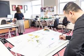 Dun Laoghaire College Of Art And Design Architectural Technology And Design Qqi Level 5 Dfei