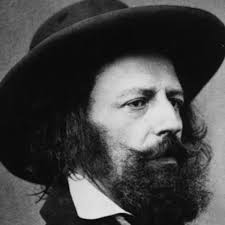 <b>Alfred Tennyson</b> - Poems, Quotes & Life - Biography
