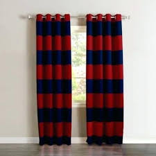 rugby striped curtains stripe gray shower curtain
