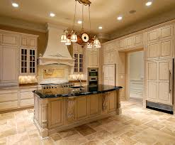 traditional kitchen 24