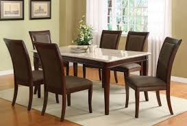 Small Picture Dining Table Granite Dining Rooms