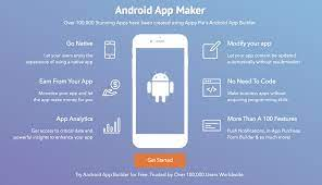 Android App Maker: How to Make an ...