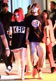 Halsey And Evan Peters Appear To Confirm Dating As They Hold