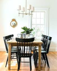 black spindle back chairs black spindle chair modern black dining room chairs pottery barn spindle back