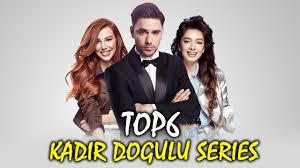 Top 6 Kadir Dogulu Drama Series that you must watch - YouTube