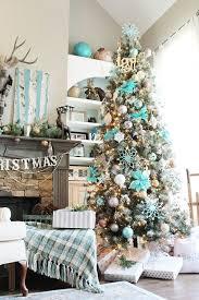Christmas Trends 2017-2018 http://comoorganizarlacasa.com/en/christmas.  Christmas TrendsChristmas Tree IdeasBlue ...