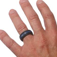 Qalo Men S Ring Size Chart Qalo Men S Thin Line Ring