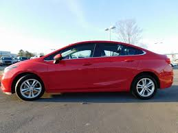 2017 Chevrolet Cruze LT Near Nashville | 1G1BE5SM0H7244119