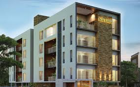 apartment building design. Building Designs · Saptami - Luxury Apartments For An Exclusive Lifestyle Apartment Design