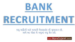 Bank Job 5000 Vacancies Openings Maru Gujaratmaru Gujarat