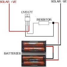 schematic battery the wiring diagram automatic battery charger circuit schematic · circuit zone electronic projects electronic schematics diy schematic