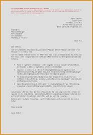 Job Letter Template Job Resume Cover Letter Example Cover Letter For