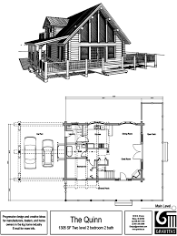 Small House Plans With Loft Bedroom Small Vacation Home Plans House Plans Small House Plans Micro
