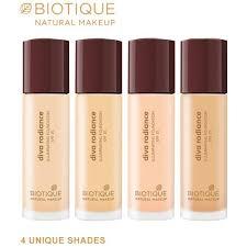 biotique natural makeup diva