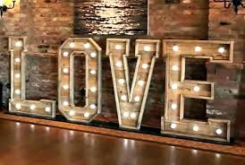 large decorative wooden letters rustic wooden letters huge wooden letters giant wood letters rustic wooden love letters led giant love rustic wooden letters