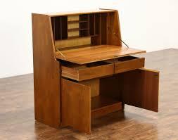 full size of desk modern secretary desk signed teak vintage w to make a top