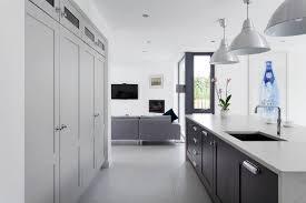 Kitchen Floor Tiles Belfast Handpainted Classic Kitchen Hillsbrough Northern Ireland