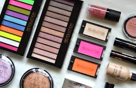 new brand alert makeup revolution and the 3 items you need to try