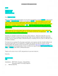 acceptance of resignation letter informatin for letter resignation acceptance letter letter