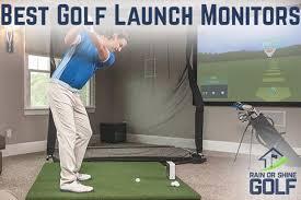 Best <b>Golf</b> Launch Monitors <b>2019</b> - Reviews - Affordable & <b>Portable</b> ...